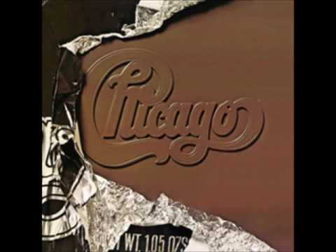 Chicago   Your Love's An Attitiude GUITAR ISO