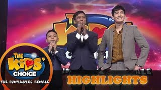 The Kids' Choice PH Highlights: Just Kids League, pinuri ang performance ng Pascual Family