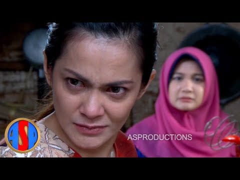 Aku Bukan Anak Haram eps 2 - Official AS Productions