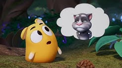 🍓✨ The Magic Berry - Talking Tom Shorts (S2 Episode 10)