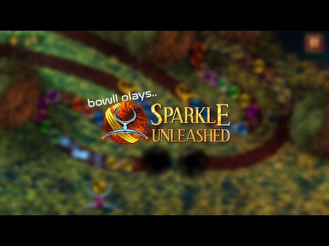 sparkle unleashed is NOT fun.  