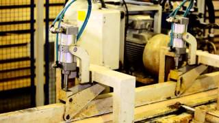 Производство клееного бруса и балки(, 2014-04-15T11:08:29.000Z)
