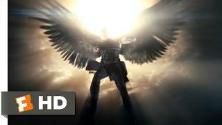 Legion (10/10) Movie CLIP - You Failed Him (2010) HD
