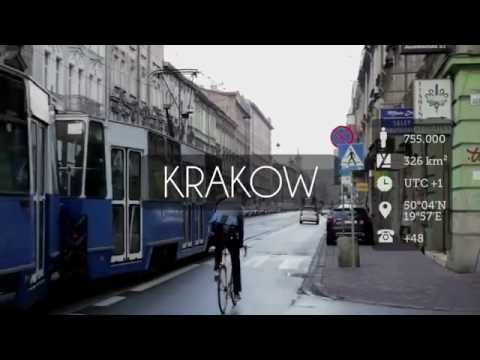 Visit Kraków | Kraków Travel Guide Video | Video Guía de Via