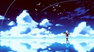 Nightcore MiKu MiKu DJ - Feel The Silence [Vocal Trance]
