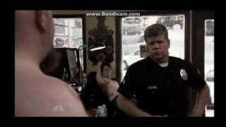 Video SouthLand - Cooper's Tattoo Shop Scene download MP3, 3GP, MP4, WEBM, AVI, FLV November 2017