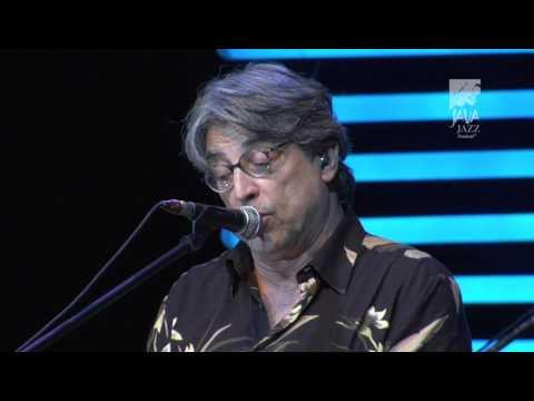 Ivan Lins at Java Jazz 2008