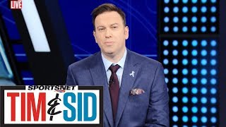 Elliotte Friedman Talks Paul Maurice & Teams That Could Add At Deadline | Tim and Sid
