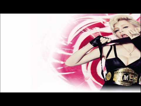 Madonna 08 Beat Goes On feat. Kenie West