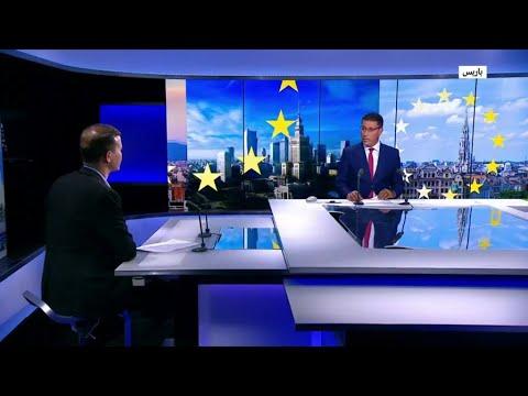 محطة أوروبية - سلوفينيا: منصة التكنولوجيا الحديثة في أوروبا الوسطى  - 21:55-2019 / 5 / 15