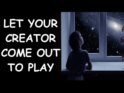 Using Childlike IMAGINATION to CREATE WHAT YOU WANT! (Law of Attraction)
