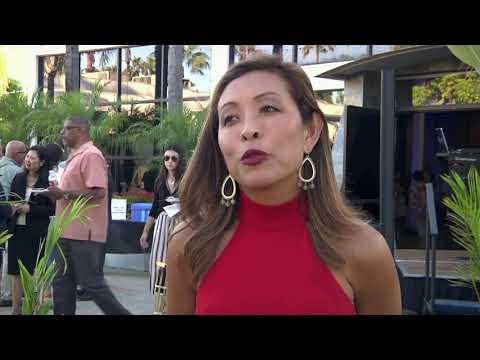 """Asian Voices  - Asian Business Association  hosts """"A Taste of Asia"""""""