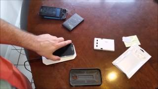 Samsung Galaxy Series Wireless Charging adapters (S2,S3,S4,S5)