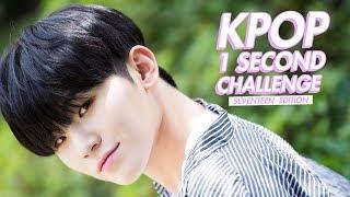 Baixar 1-Second Challenge (SEVENTEEN Edition) | KPOP CHALLENGE
