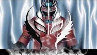 Rey Mysterio's Theme Song Booyaka 619 by P O D with Lyrics (HIgh Quality)