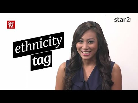 The Ethnicity Tag | Malaysians reveal multi-ethnic family tree and multicultural roots