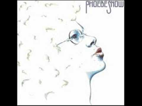 Harpo's Blues By Phoebe Snow