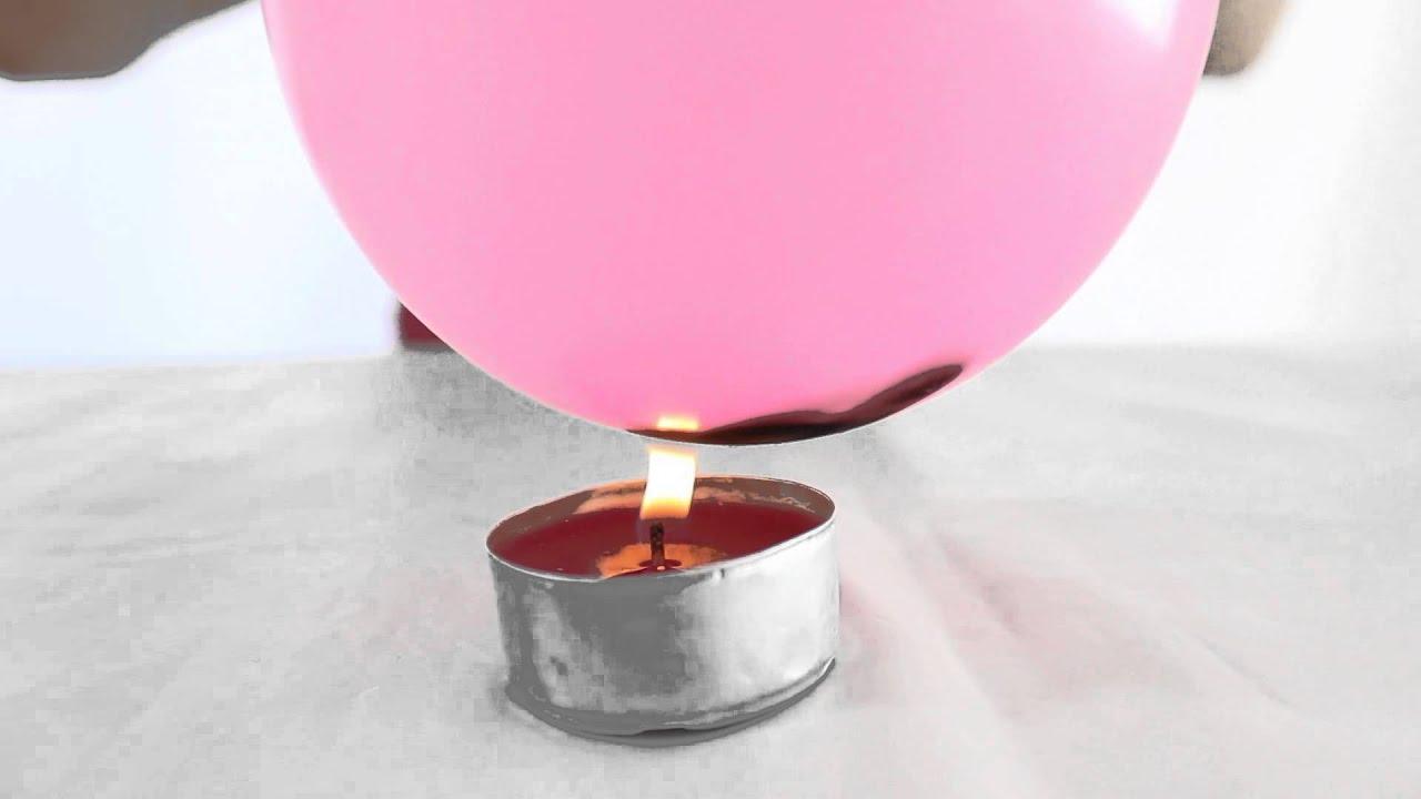 Resultado de imagen de el globo que no explota