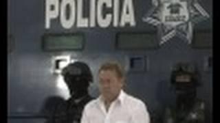 """Detienen a José Barreto García """"El Contador"""" el 23 de junio 2010"""