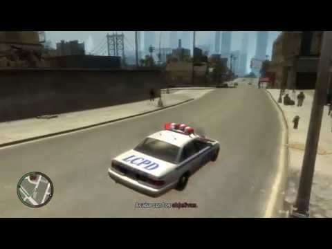Let's play GTA IV #10. El porno trucho