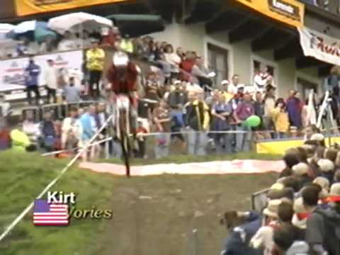 Downhill MTB _ Transcontinental Headliners 2 - Kaprun 1999 World Cup