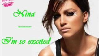 Nina Badric - I
