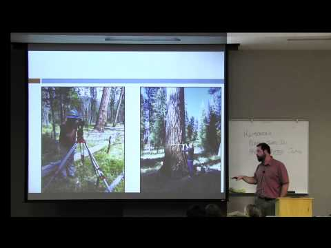 Wilderness Issues Lecture Series 2014, part 2