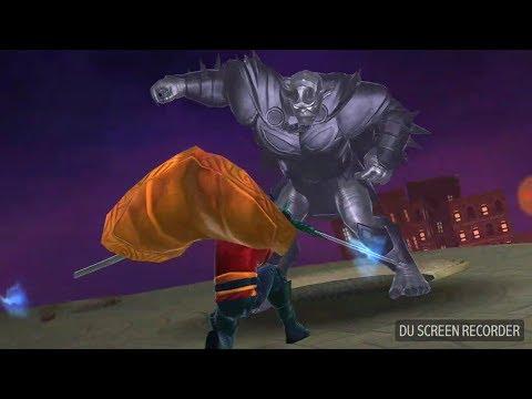 DC Legends - PvP - v DanyBass BG Lead featuring L4 Silver Banshee
