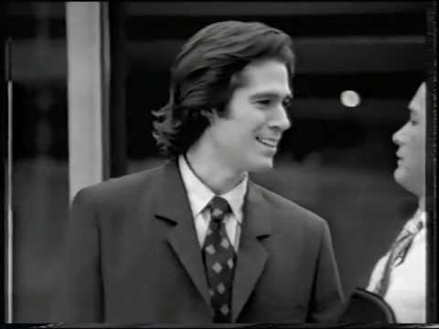 Audi A4  with Alexis Denisof  1995 Commercial