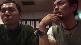 ゴツプロ!浜谷康幸MCのゆるゆるトークショー ゲスト:清水伸(ふくふく...