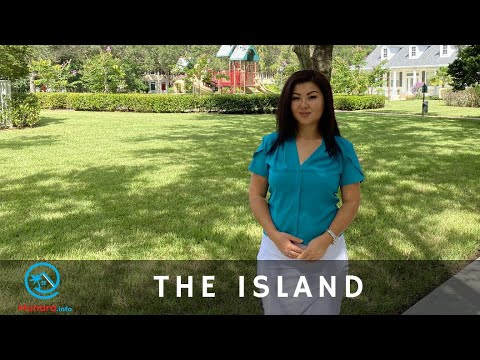 The Island At Abacoa, Jupiter, Florida - A Tour Of Community