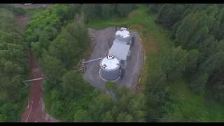 видео Противопожарная насосная станция