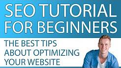 SEO Tutorial for beginners   WordPress