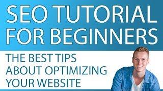 SEO Tutorial for beginners | Wordpress