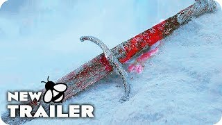 GAME OF THRONES Season 8 Aftermath Teaser Trailer (2019) HBO Series