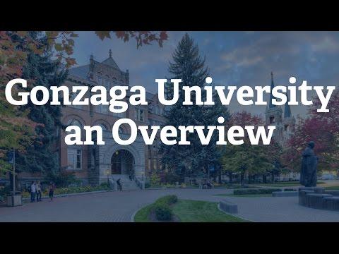 Gonzaga University Overview