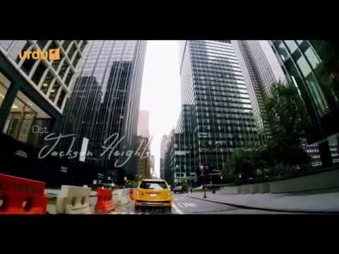 Jackson Heights OST- Laiyan Laiyan by Saad Sultan