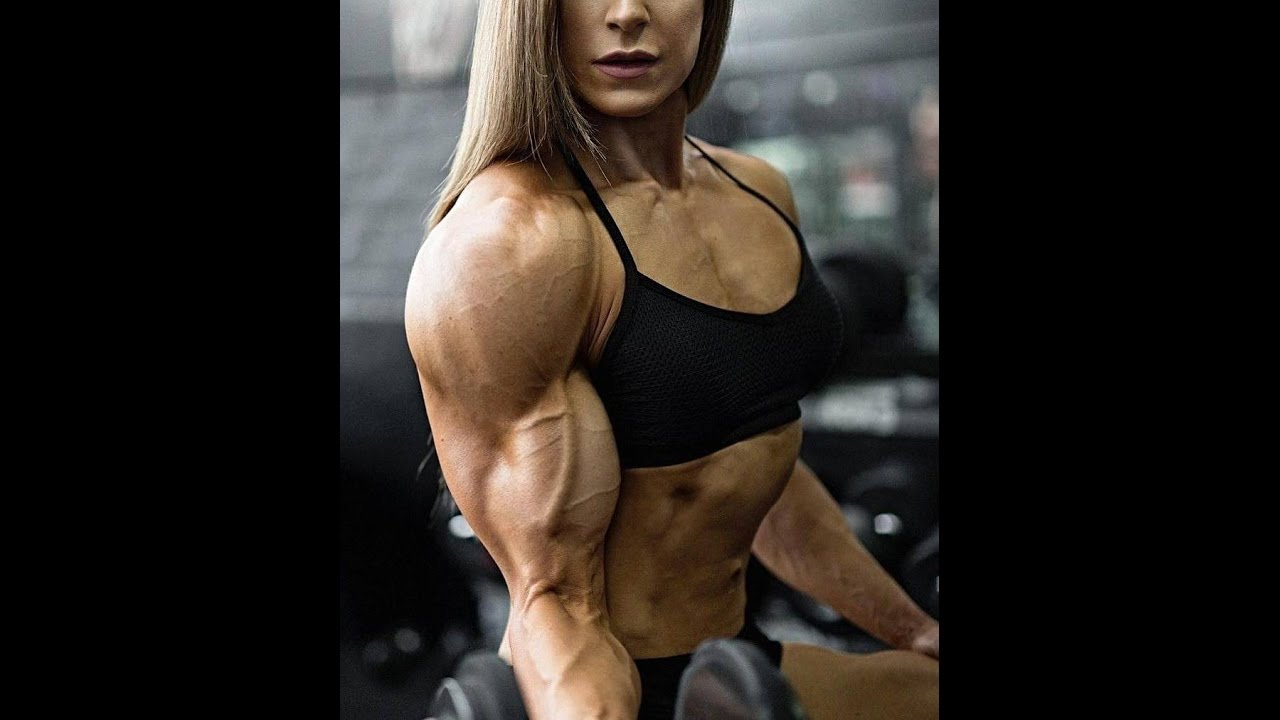 femalemuscle.com