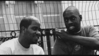 Asheru & Blue Black - Ego (Rare)