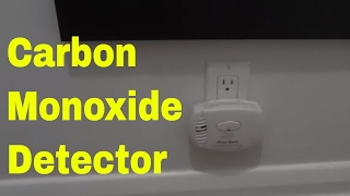 What To Do If Your Carbon Monoxide Detector Goes Off (Step-By-Step Instructions)