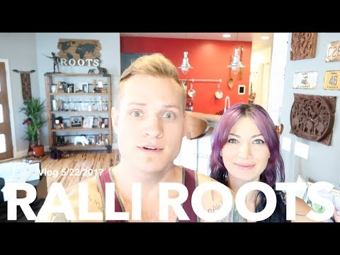 Ebay Shipping & Photo Shoot | Daily Vlog | RALLI ROOTS