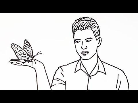 Loslassen lernen und endlich GLÜCKLICH sein! - YouTube