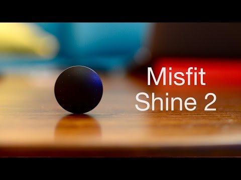 Misfit Shine 2 Activity Tracker [Review]