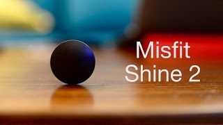 Misfit Shine 2 Activity Tracker - [Review]