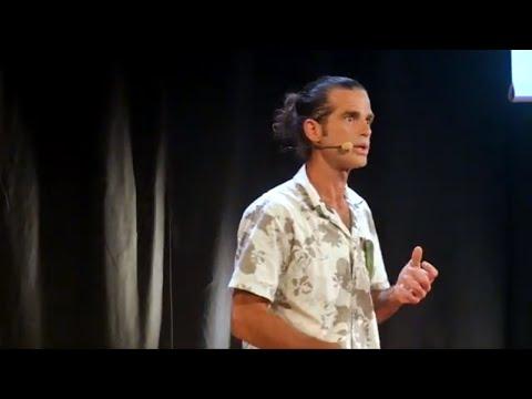 La permaculture : une voie pour commencer à faire autrement ? | Julien Le Breton | TEDxNouméa