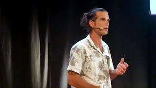 La permaculture : une voie pour commencer à faire autrement ?   Julien Le Breton   TEDxNouméa