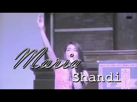 Maria Shandi: Ada Satu Sobatku Yang Setia