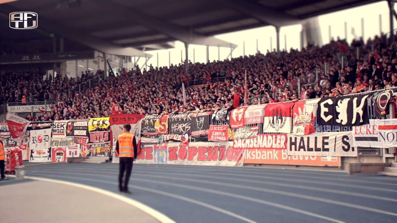 Spiel Braunschweig