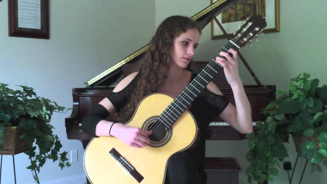 Paganini Caprice No. 5