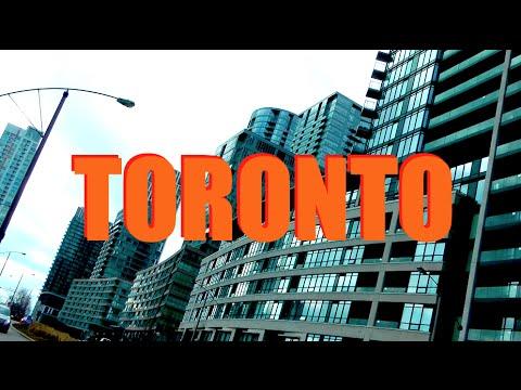 TORONTO - Canada's Largest City!